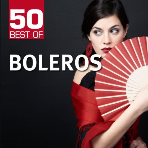 50 Best of Boleros