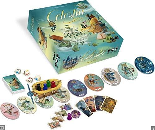 Abba games Celestia: Amazon.es: Electrónica