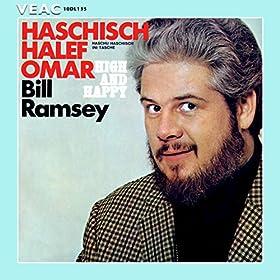 Bill Ramsey Haschisch Halef Omar Haschu Haschisch Ini Tasche