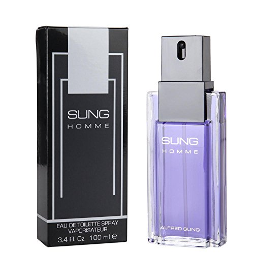 Sung Alfred Toilette Spray 3 4 Ounce product image