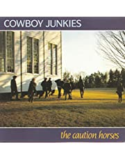 The Caution Horses [Vinyl]