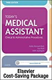 img - for Today's Medical Assistant - Text and Study Guide Package: Clinical and Administrative Procedures, 3e book / textbook / text book