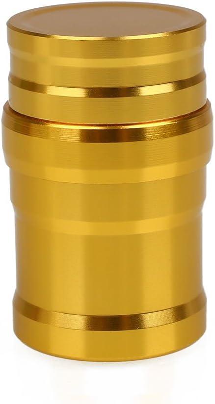 XWU Portable Mini Alcohol Burner Lamp Lab Equipment Heating Convenient Durable