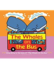 The Whales on the Bus