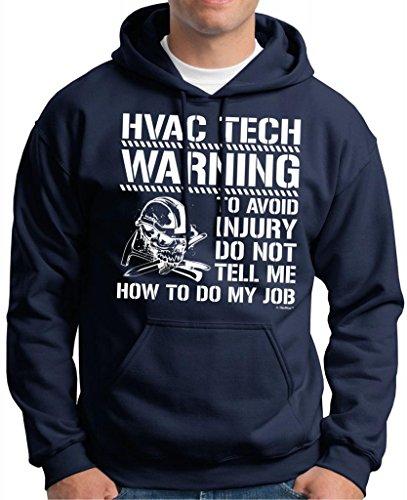 Avoid Injury Premium Hoodie Sweatshirt