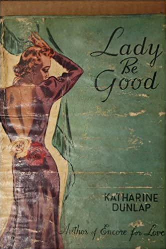 Book LADY BE GOOD