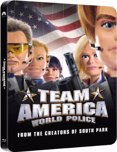 america world police - 8