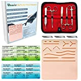 Suture Kit for Medical Students, Ultra-Large