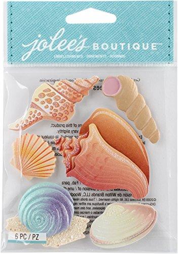 Jolees Boutique Dimensional Stickers, ()