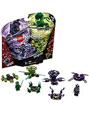 LEGO 70661 Ninjago Building Kit, Colourful