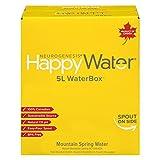 Happy Water 5L Boxed Water, 21.2 Kilogram