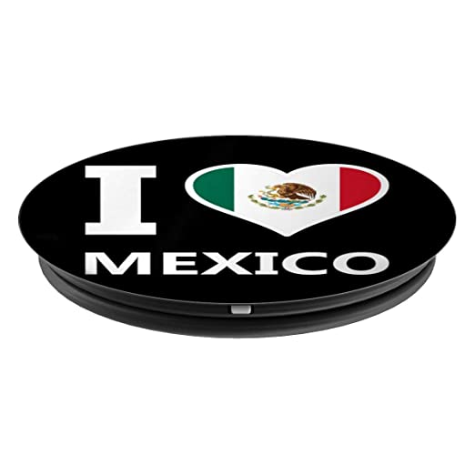 Amazon.com: I Heart Mexico pride para orgullo Mexicano ...