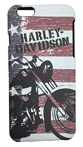 Harley Davidson iPhone Motorcycle American 07721