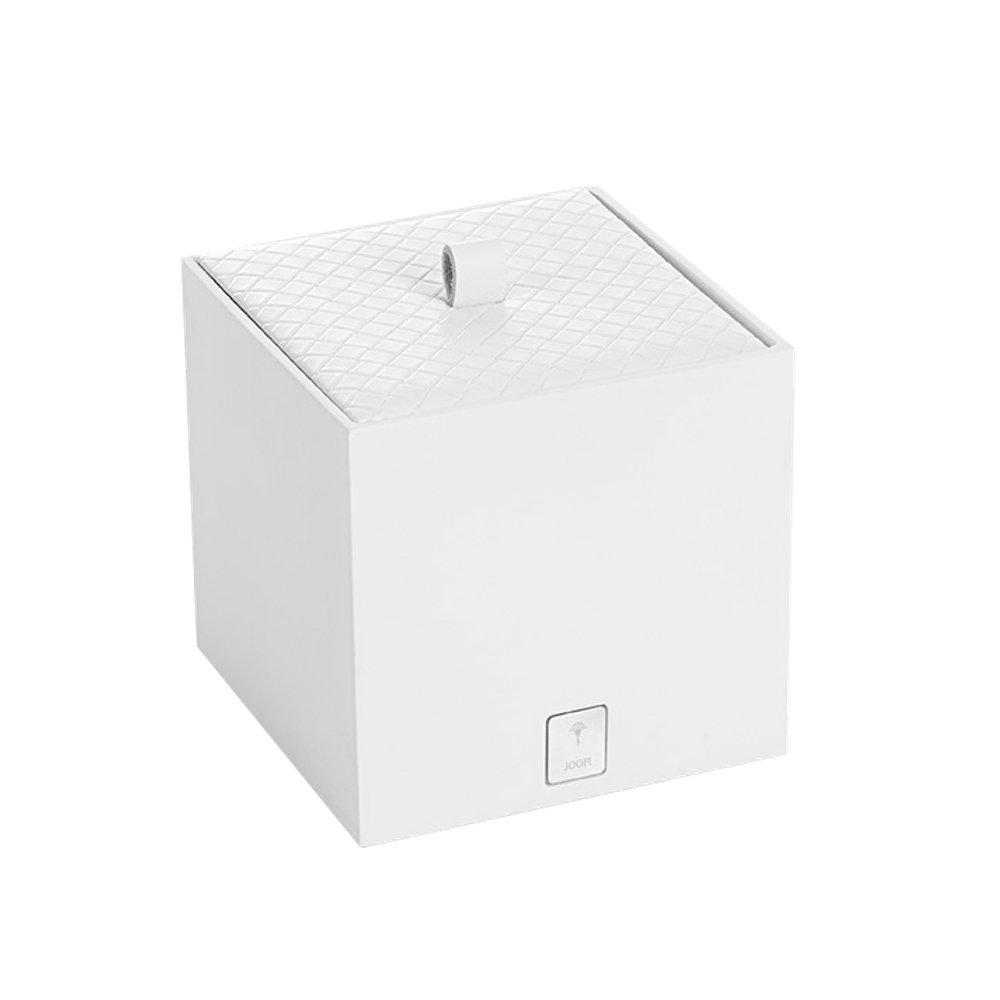 Joop. Square Container, White, 11x11x11 cm JOOP!