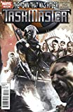 #2: Taskmaster (2nd Series) #3 VF/NM ; Marvel comic book
