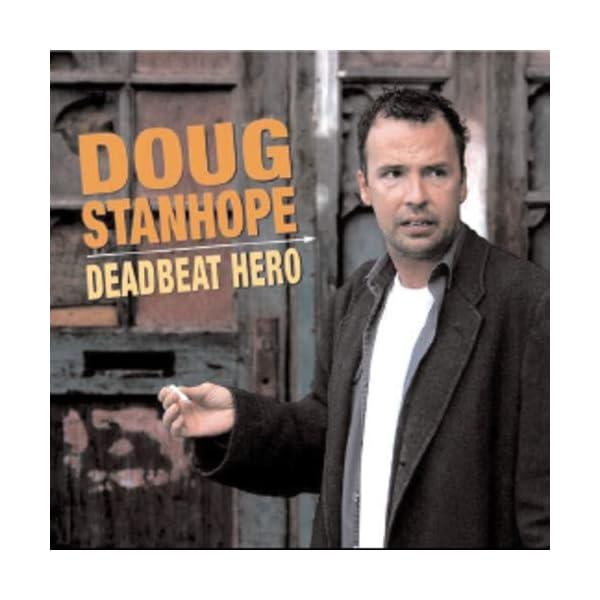 Deadbeat Hero | NEW Comedy Trailers | ComedyTrailers.com