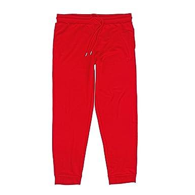 Redfield chándal Rojo con puños Oversize, 2xl-8xl:3XL: Amazon.es ...