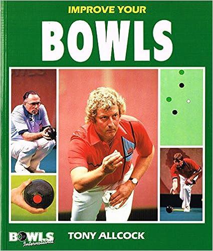 Improve Your Bowls ~ Trd Pb