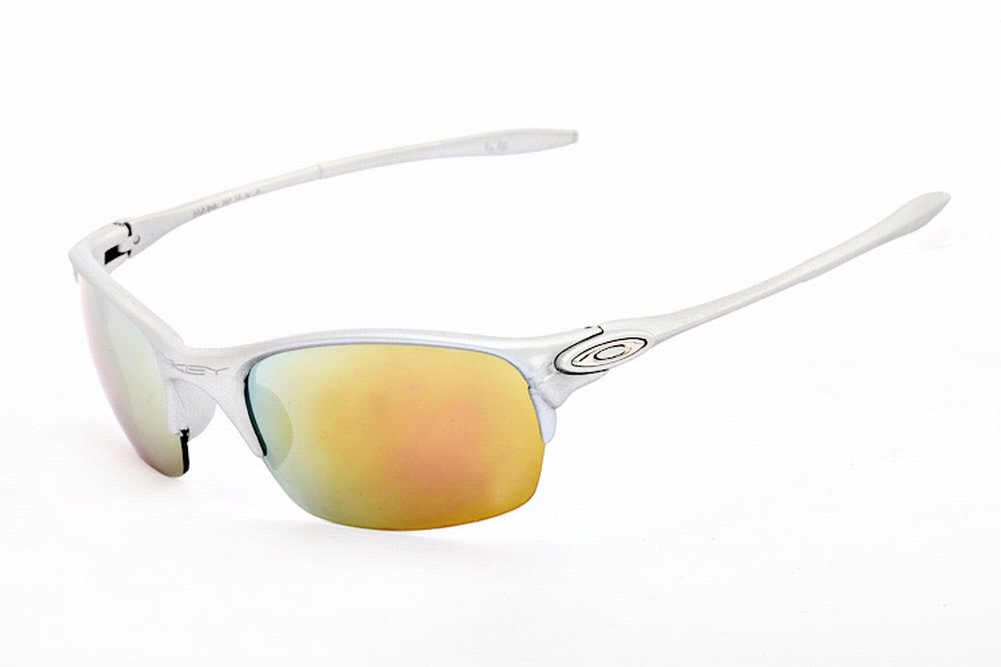 Scuderia Ferrari colección de polarización Oakley Carbon Blade ...