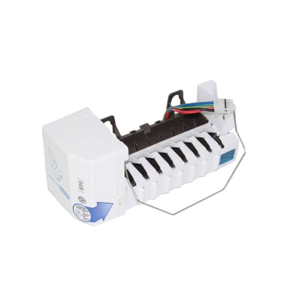LG Electronics 5989JA0002N Refrigerator Ice Maker Assembly by LG (Image #1)