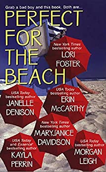 Perfect For The Beach (Wilde) by [Perrin, Kayla, Denison, Janelle, Foster, Lori, McCarthy, Erin, Davidson, MaryJanice]