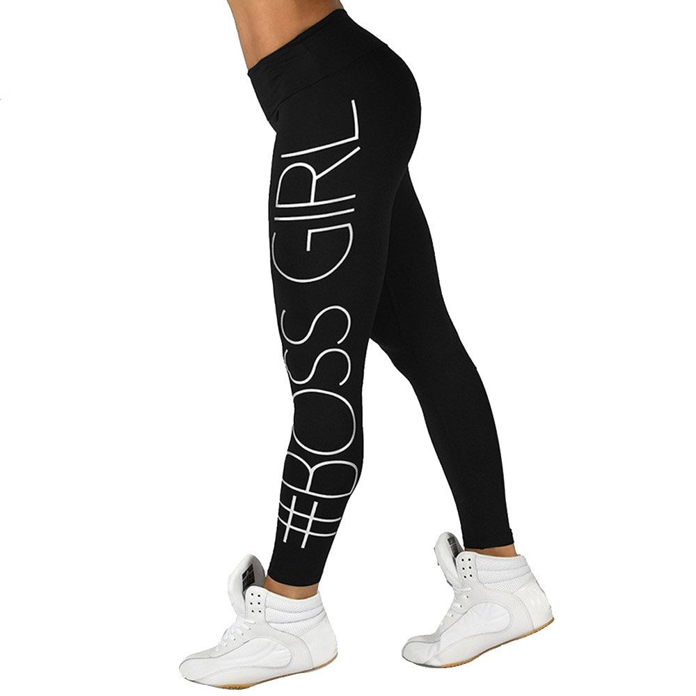 a6edacc1745 ... Leggings With Boss Girl Printing Personalized Pants. Wholesale Price 6.27  -  9.49. Please refer to Size Chart in the last picture before add to cart.