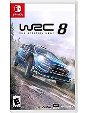 WRC 8: FIA World Rally Championship (NSW)