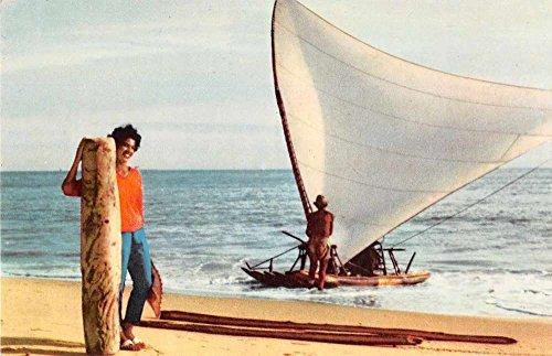 varig-airlines-brazil-beach-scene-advertising-vintage-postcard-j50837