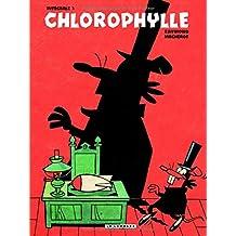 Chlorophylle 03  intégrale