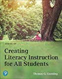 Creating Literacy Instruction for All Students