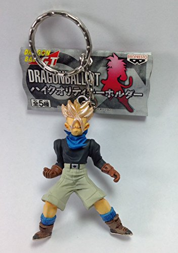 Banpresto Trunks - Dragonball GT Figure ()