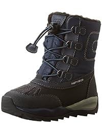 Geox J Orizont B ABX D Winter Boot