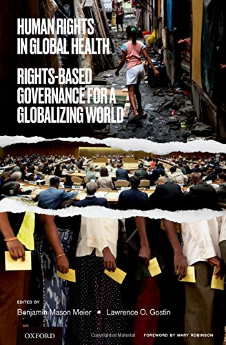 Human Rights In Global Health  Rights Based Governance For A Globalizing World