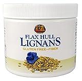 Premium Gold Lignans   High Fiber Food   Omega 3   5.3oz