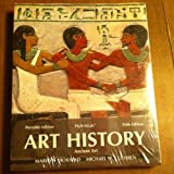 Art History Portable Book 1, NEW MyArtsLab with Pearson EText, and Art History Portables Book 2, Stokstad, Marilyn and Cothren, Michael, 0205941907
