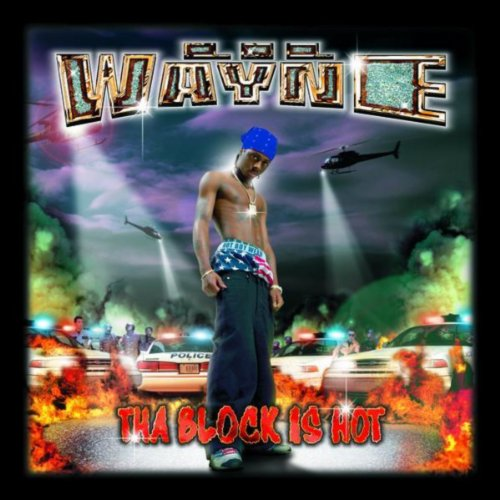 Watcha Wanna Do (Album Version (Explicit)) [Explicit]