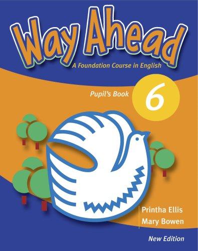 Download Way Ahead 6 Pb Revised pdf