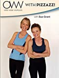 Older Wiser Workouts: With Pizzazz! with Sue Grant