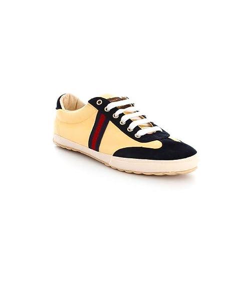 Zapatillas El Ganso Match Amarillo 45 Amarillo: Amazon.es: Zapatos y complementos