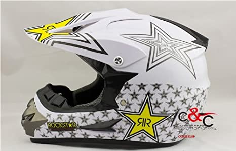 casco capacete the OFF ROAD MOTORCYCLE HELMET moto DIRT BIKE MOTOCROSS racing Helmet GHOST CLAW DOT