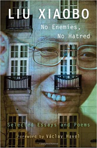 Amazon com: No Enemies, No Hatred: Selected Essays and Poems