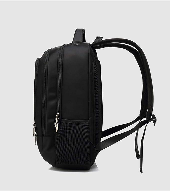 Usb Charge Sac À Dos En Toile Pour Ordinateur Portable 15.6 Pouces ImpermÉA A9E8