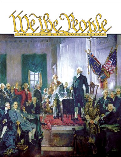 We the People: The Citizen and the Constitution (High - Civic Shopping Centre