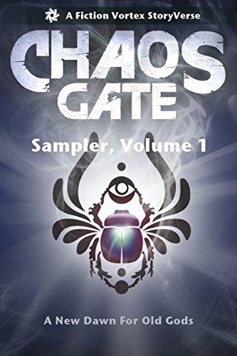 Chaos Gate (Chaos Gate: Sampler, Volume One)