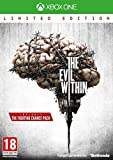The Evil Within Limited Edition (Xbox One) with Fighting Chance Pack