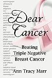 Dear Cancer: Beating Triple Negative Breast Cancer
