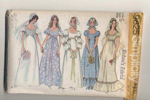 1970s dress patterns - 5
