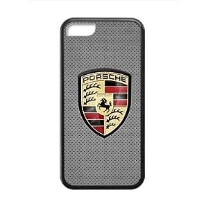 meilz aiaiQQQO Porsche sign fashion cell phone case for ipod touch 4meilz aiai