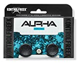 KontrolFreek Alpha Thumb Grips for PlayStation 4 Controller (PS4, Black) Review