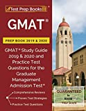 img - for GMAT Prep Book 2019 & 2020: GMAT Study Guide 2019 & 2020 and Practice Test Questions for the Graduate Management Admission Test book / textbook / text book